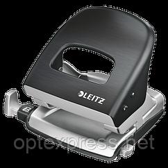 Leitz NeXXt Series Style Металлический офисный дырокол