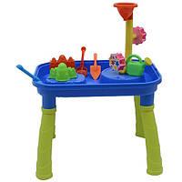 Песочница-столик М 1313