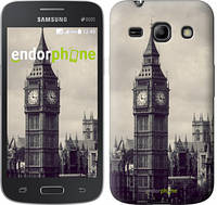 "Чехол на Samsung Galaxy Star Advance G350E Биг Бен ""849u-210-783"""