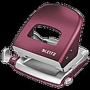 Leitz NeXXt Series Style Металлический офисный дырокол, фото 4