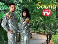 Костюм-сауна Sauna Suit