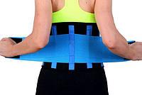Пояс для похудения Экстрим Пауэр Белт Hot Belt Power, фото 1