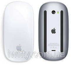 Apple Мышь Apple Magic Mouse 2 (MLA02)