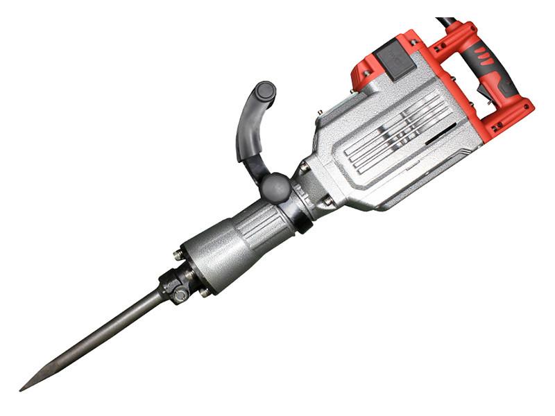 Отбойный молоток Ижмаш SD-2600 Industrialline