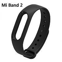 Резиновый ремешок Xiaomi Mi Band 2 Original