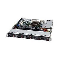 Корпус для сервера Supermicro CSE-113TQ-600CB