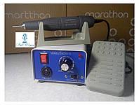 Marathon- Escort III Фрезер для аппаратного маникюра и педикюра, Марафон-Эскорд 3, оригинал