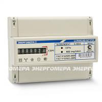 Счетчик электроэнергии трехфазный ЦЭ6803В 10-100А Р31
