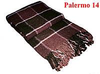 Плед  полуторный 140х200, тм. VLADI, Палермо «Palermo» 14