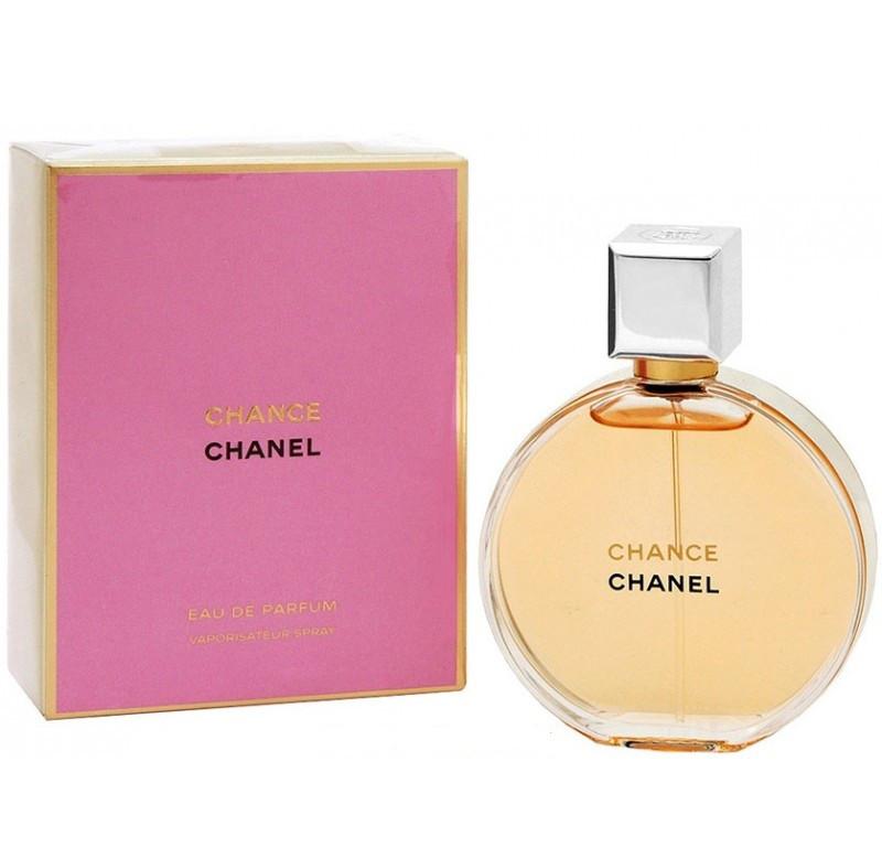 Женская парфюмированная вода CNL Chance, 100 мл