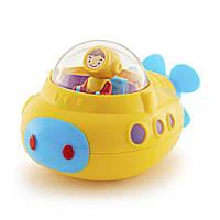 Игрушка для ванной Подводная лодка Munchkin  (11580)