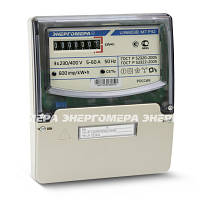Счетчик электроэнергии трехфазный ЦЭ6804U 5-60А Р32