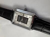 Часы Luch 998 механические с арабскими цифрами мужские на ремне 3,3х3,8х1 см Беларусь