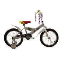 "Детский велосипед Premier kids Enjoy 16"" White (13912)"