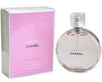 Женская туалетная вода Chanel Chance Eau Tendre (Шанель Шанс Еу Тендр), 100 мл