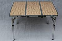 Туристический складной стол PC 1880