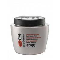Екослайн Уход Маска М1 для окрашенных и поврежденных волос 500 мл