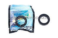 Сальник вилки Active, Yamaha JOG 50 (26*37*10,5) (1шт) KOMATCU