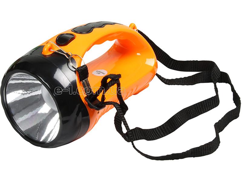 Ручной заряжаемый фонарик 2817-1