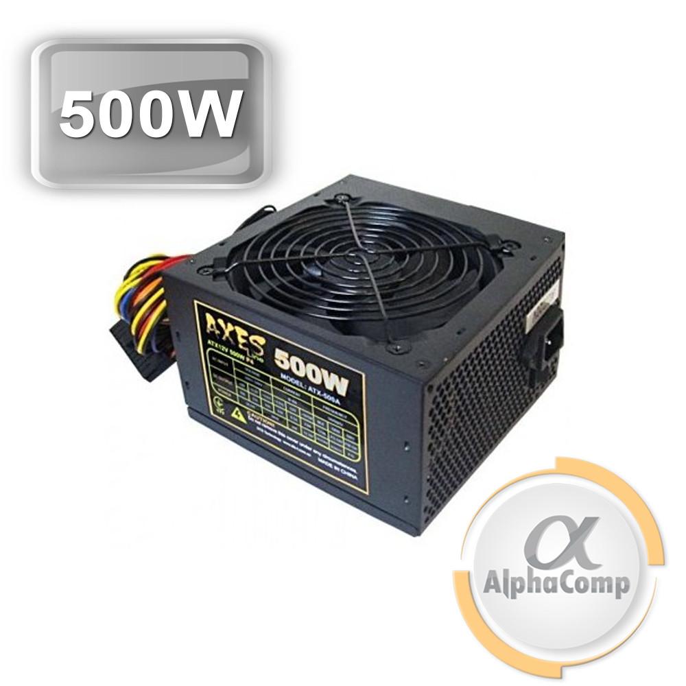 Блок питания 500W DTS БУ