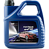 Масло моторное Vatoil SynTech Diesel 10W40 / 4л. API CF ACEA B3  MB 229.1 VW 501.01/505.00