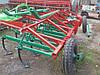 Культиватор прицепной для Сплошной Обработки Почвы КПС-4
