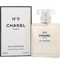 Женская туалетная вода Chanel N5 Eau Premiere (Шанель №5 Премьер)