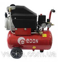 Компрессор Edon AC-OTS25L (одноцилиндровый, 24 л, 8 бар)