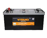 VITANO VB225 L / 1500A / 518х275х242 / Left positive // Акумулятор автомобільний