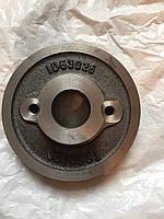 Шкив привода генератора на двигатель Cummins KTA19-G4 кат. № 3002331