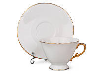 Набор чайный Lefard 12 пр. 220 мл. белый
