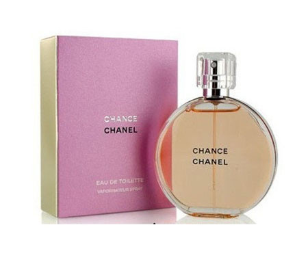 Женская туалетная вода Chanel Chance Eau de Toilette (Шанель Шанс)