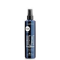 Matrix Стайл Линк Хит Бафер термозащитный спрей для укладки волос  250 мл