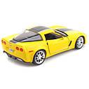 Автомодель (1:24) 2009 Chevrolet Corvette Z06 GT1 31203, фото 2