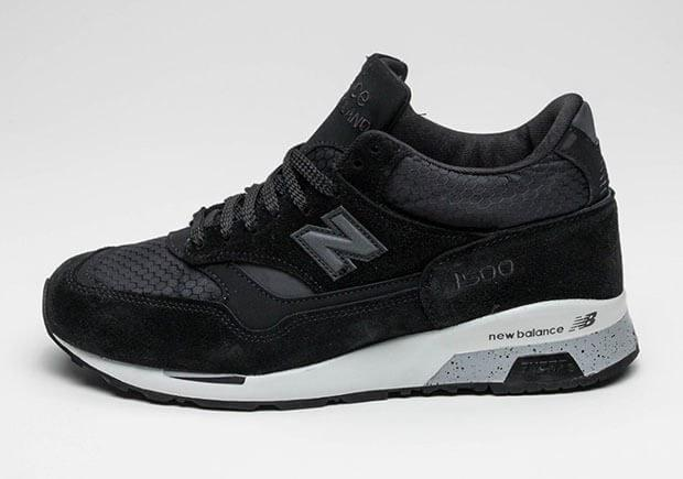 Мужские кроссовки New Balance 1500 Black - Интернет-магазин «МебеЛайм» -  товары для ddc6bb8b54a2b