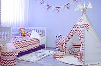 Дизайн детской комнаты для мальчика 5 – 8 лет
