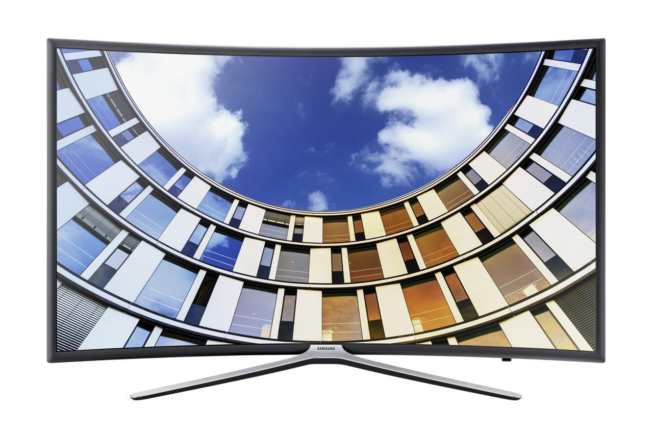 "Телевизор 49"" Samsung UE49M6302AK -"