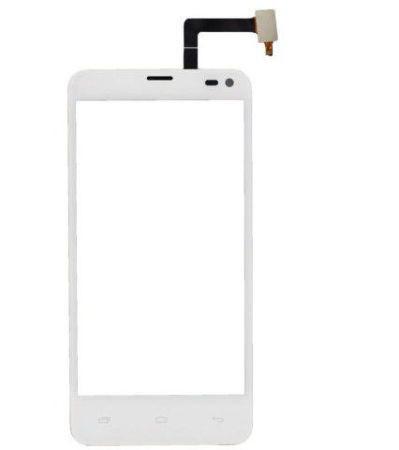 Сенсор (Touch screen) Fly IQ4416 белый оригинал