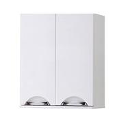 Шкаф навесной для ванной комнаты Оскар PNT-55 Юввис