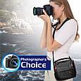 Сумка для фототехники Promate HandyPak1 L, фото 2