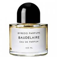 Byredo Baudelaire (Байредо Бодлер) парфюмированная вода, 100 мл