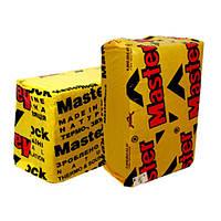 Базальтовый плитный утеплитель Master-Rock 30 (Мастер Рок) 50 мм