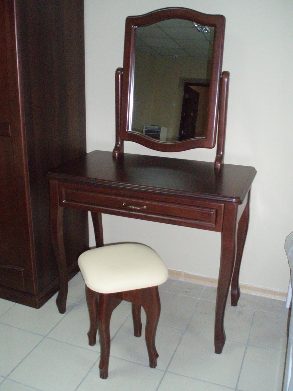 """Косметический столик с зеркалом """"Джессика"""""""