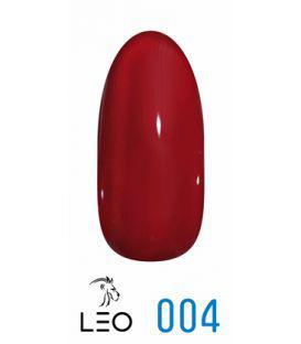 Гель лак Leo classiс 004 (9 мл)