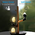 Настольная лампа Promate HomeTree-1 , фото 6