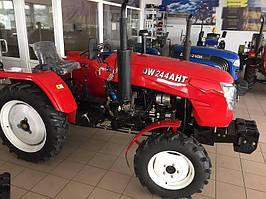 Трактор DW 244 AHT (24л.с.; 3 цил; 4х4; ГУР)