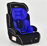 Безопасное автокресло для ребенка до 36 кг JOY 8888
