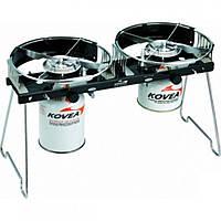 Газовая плитка Kovea Handy Twin Stove KB-N9110 (8806372095109), фото 1