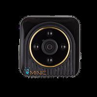 Инструкция по эксплуатации Wi-Fi мини камеры HICAM H5