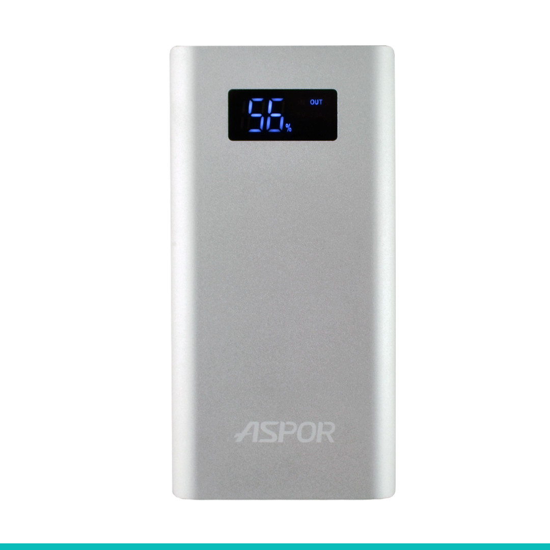 Power Bank Aspor Q388 10000 mAh